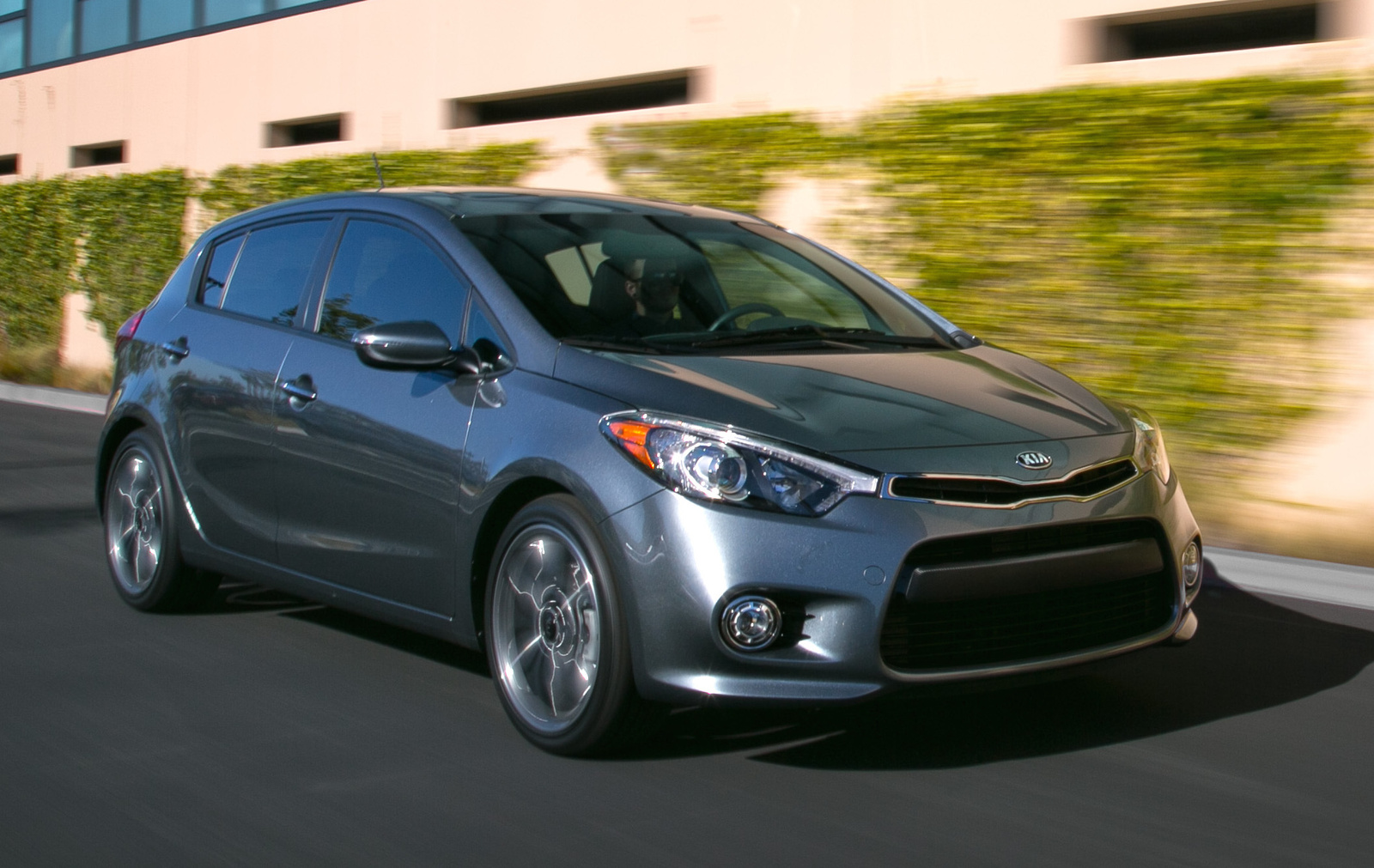 2016 Kia Forte5 Review Cargurus