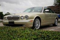 Picture of 2007 Jaguar XJ-Series XJ8 RWD, exterior, gallery_worthy