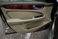 Picture of 2007 Jaguar XJ-Series XJ8 RWD, interior, gallery_worthy