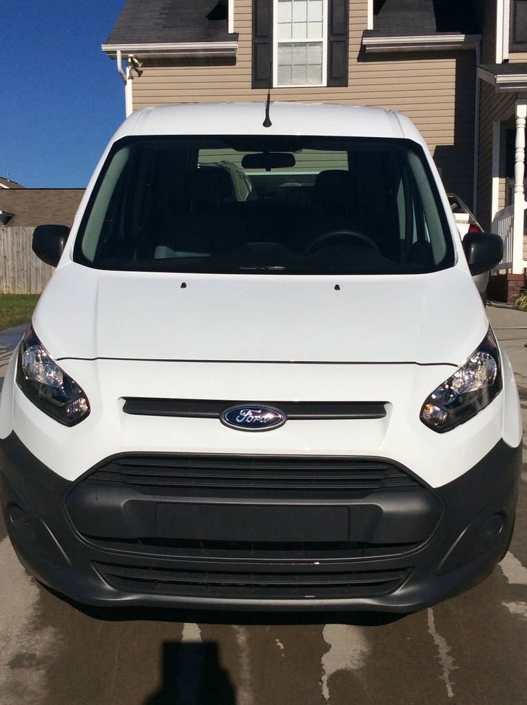 Picture of 2015 Ford Transit Connect Cargo XL w/ Rear Cargo Doors
