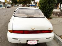 Picture of 1994 INFINITI J30 4 Dr STD Sedan, exterior, gallery_worthy