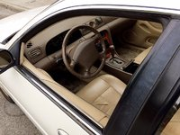 Picture of 1994 INFINITI J30 4 Dr STD Sedan, interior