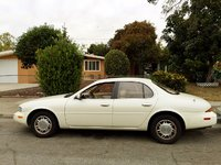 1994 Infiniti J30 Picture Gallery
