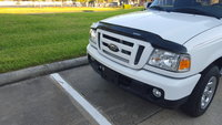Picture of 2011 Ford Ranger XL SuperCab, exterior, gallery_worthy