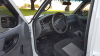 Picture of 2011 Ford Ranger XL SuperCab, interior, gallery_worthy