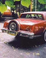 1981 Cadillac Eldorado Overview