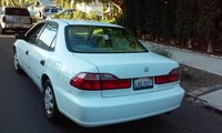 Picture of 1998 Honda Accord DX