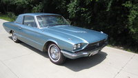 1966 Ford Thunderbird Picture Gallery