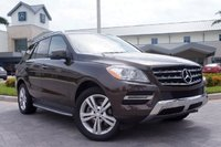 Picture of 2013 Mercedes-Benz M-Class ML 350, exterior