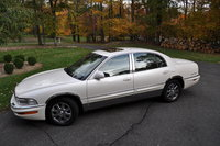 2004 Buick Park Avenue Picture Gallery