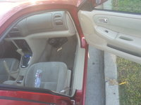 Picture of 2001 Mazda 626 LX V6, interior, gallery_worthy