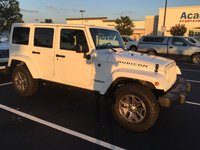 Picture of 2015 Jeep Wrangler Unlimited Rubicon 4WD, exterior, gallery_worthy