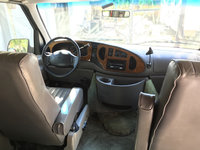 Picture of 1997 Ford E-350 XL Club Wagon Passenger Van, interior