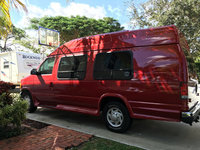 Picture of 1997 Ford E-350 XL Club Wagon Passenger Van, exterior