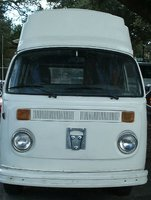 1976 Volkswagen Type 2 Picture Gallery