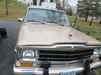 Picture of 1989 Jeep Grand Wagoneer, exterior, gallery_worthy
