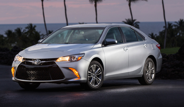 toyota camry 2016 le. 2016 toyota camry le