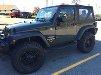 Picture of 2015 Jeep Wrangler Sport, exterior, gallery_worthy