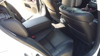 Picture of 2008 Lexus GS 450h RWD, interior, gallery_worthy