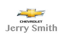 Jerry Smith Chevrolet logo