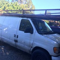 Picture of 1998 Ford E-350 STD Econoline Cargo Van