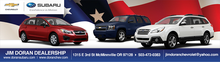 Jim Doran Chevrolet   Mcminnville, OR: Read Consumer Reviews, Browse Used  And New Cars For Sale