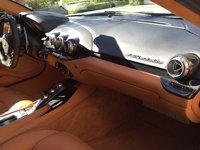 Picture of 2015 Ferrari F12berlinetta Coupe, interior