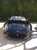Picture of 2015 Ferrari F12berlinetta Coupe, exterior