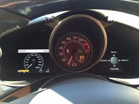 Picture of 2015 Ferrari F12berlinetta Coupe, interior, gallery_worthy