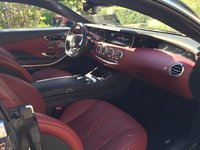 Picture of 2015 Mercedes-Benz S-Class S 550 4MATIC, interior, gallery_worthy