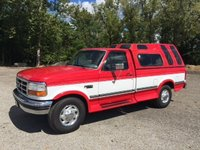 Picture of 1995 Ford F-250 2 Dr XL Standard Cab LB, exterior