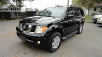 Picture of 2007 Nissan Pathfinder LE 4X4, exterior, gallery_worthy