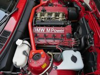 Picture of 1989 BMW M3 M3evo, engine