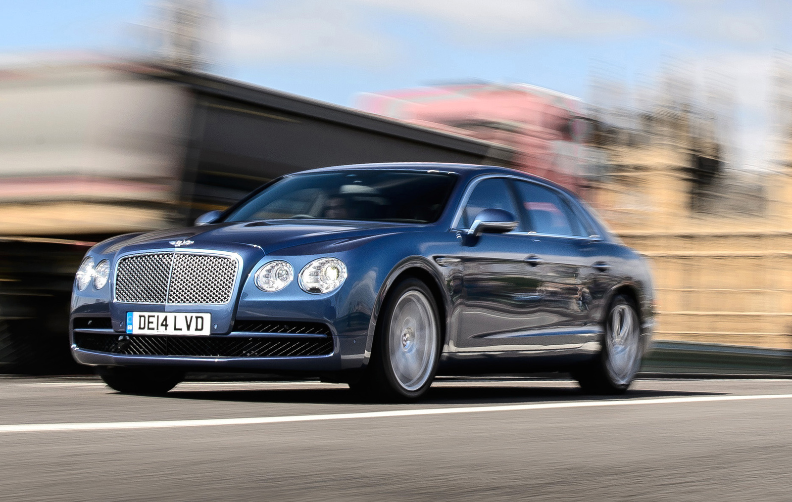2016 Bentley Flying Spur - Overview - CarGurus