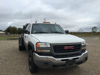 Picture of 2007 GMC Sierra 3500HD Work Truck Extended Cab DRW 4WD, exterior