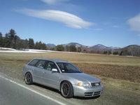 Picture of 2006 Audi S4 Avant Base, exterior