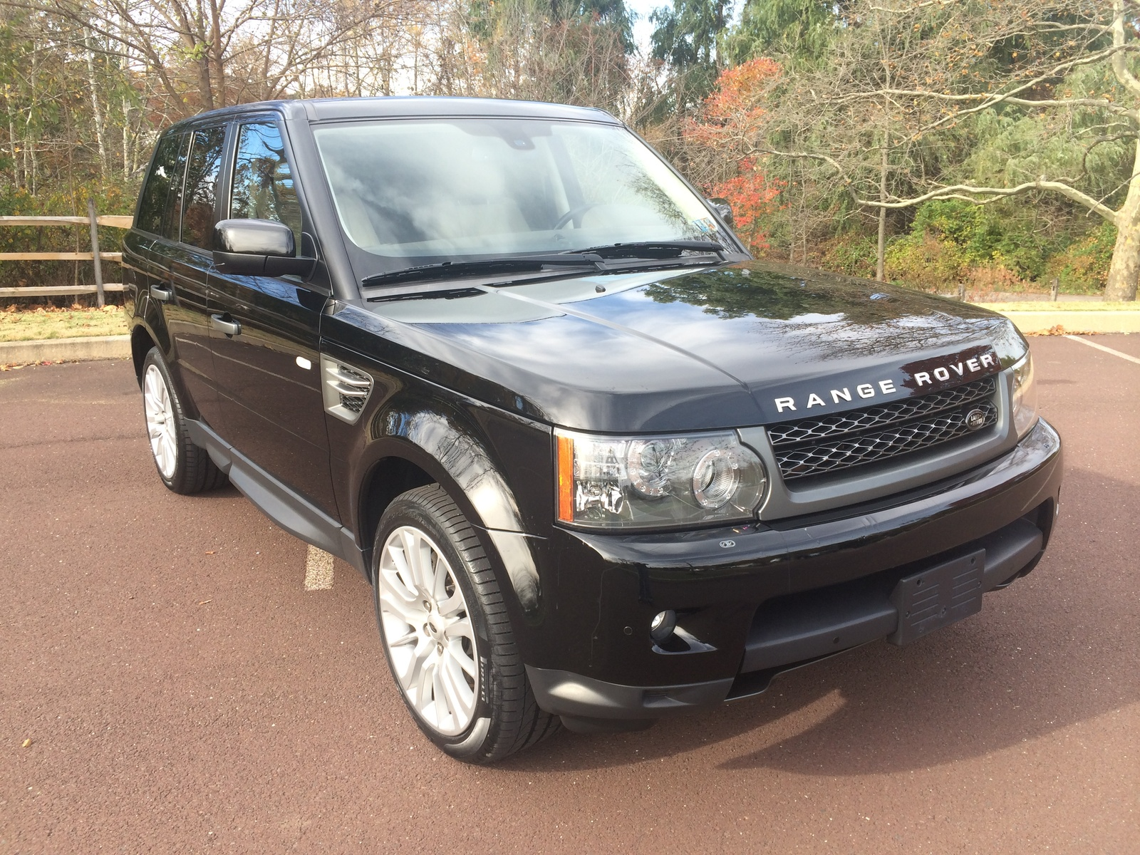 2011 land rover range rover sport for sale in philadelphia. Black Bedroom Furniture Sets. Home Design Ideas