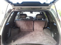 Picture of 2003 Nissan Pathfinder LE 4WD, interior
