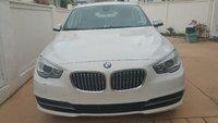 Picture of 2014 BMW 5 Series Gran Turismo 535i, exterior
