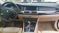 Picture of 2014 BMW 5 Series Gran Turismo 535i, interior