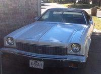 1973 Chevrolet El Camino Overview