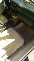 Picture of 1995 Mazda Millenia 4 Dr S Supercharged Sedan, interior
