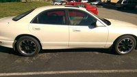 Picture of 1995 Mazda Millenia 4 Dr S Supercharged Sedan, exterior