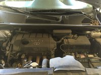 Picture of 2009 Toyota Highlander Base, engine, gallery_worthy