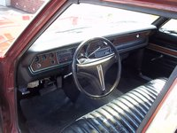 Picture of 1974 Plymouth Valiant, interior
