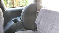 Picture of 1996 Honda Odyssey 4 Dr LX Passenger Van, interior