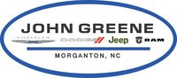 John Greene Chrysler Dodge Jeep logo