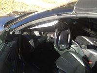 Picture of 2002 Mitsubishi Eclipse Spyder GS Spyder, interior