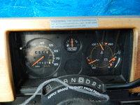 Picture of 1994 Chevrolet Chevy Van 3 Dr G20 Cargo Van, interior