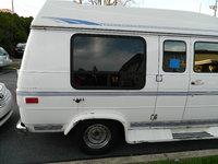 Picture of 1994 Chevrolet Chevy Van 3 Dr G20 Cargo Van, exterior